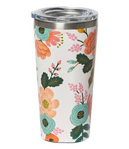 Corkcicle x Rifle Paper Co. Tumbler, 16 oz.