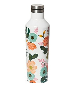Corkcicle x Rifle Paper Co. Canteen, 16 oz.