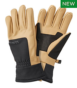 Adults' LL Bean Insulated Utility Gloves