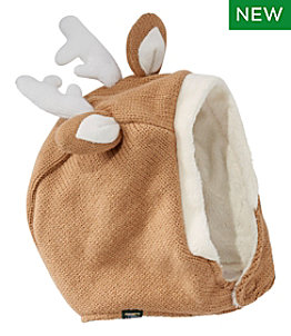 Toddlers' Animal Hat