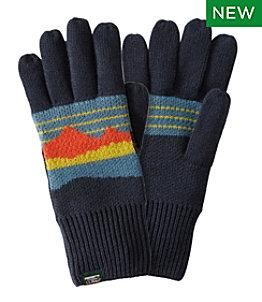 Adults' Katahdin Gloves