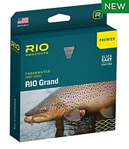 Rio Premier Grand Fly Line