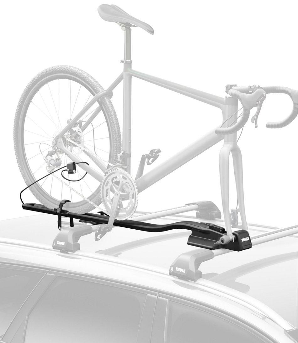 Thule FastRide Fork-Mount Bike Carrier