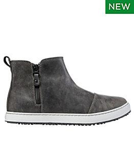 Women's Mountainside Boots, Ankle Zip