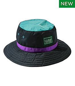 Adults' Limited Edition Archival Bucket Hat