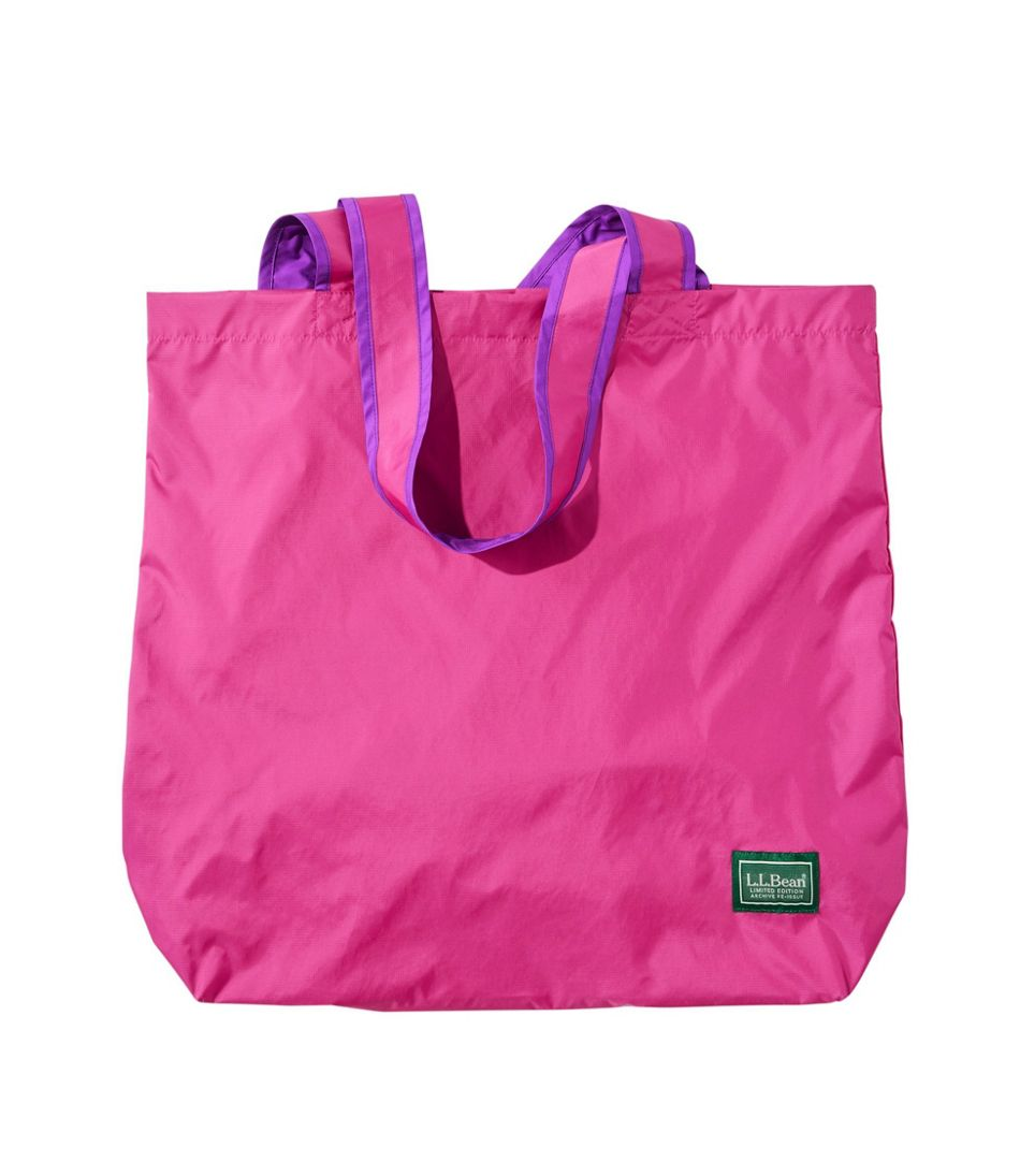 Limited Edition Archival Tote