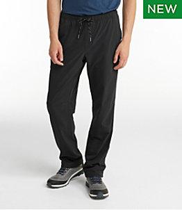 Men's L.L.Bean Multisport Pants, Lined