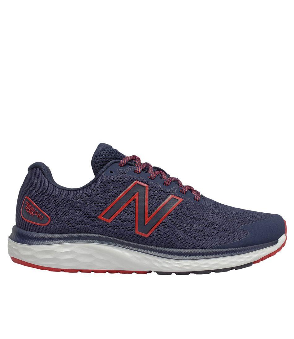 Men's New Balance 680V7 Running Shoes
