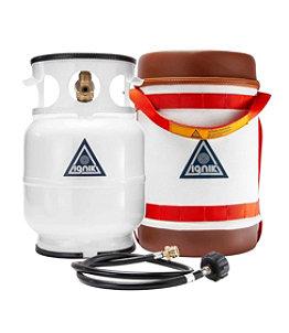 IGNIK Gas Growler Deluxe