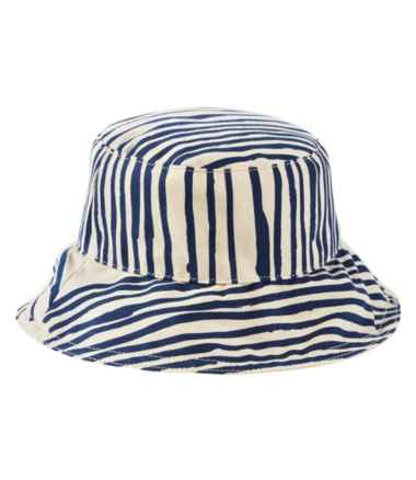 Women's Erin Flett Canvas Bucket Hat
