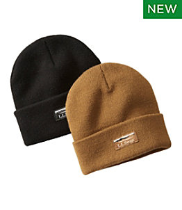 Adults' L.L.Beanie, Two-Pack