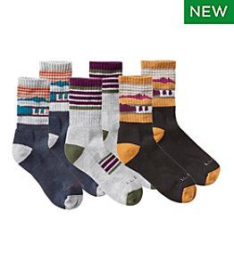 Men's Katahdin Hiker Sock, Three-Pack