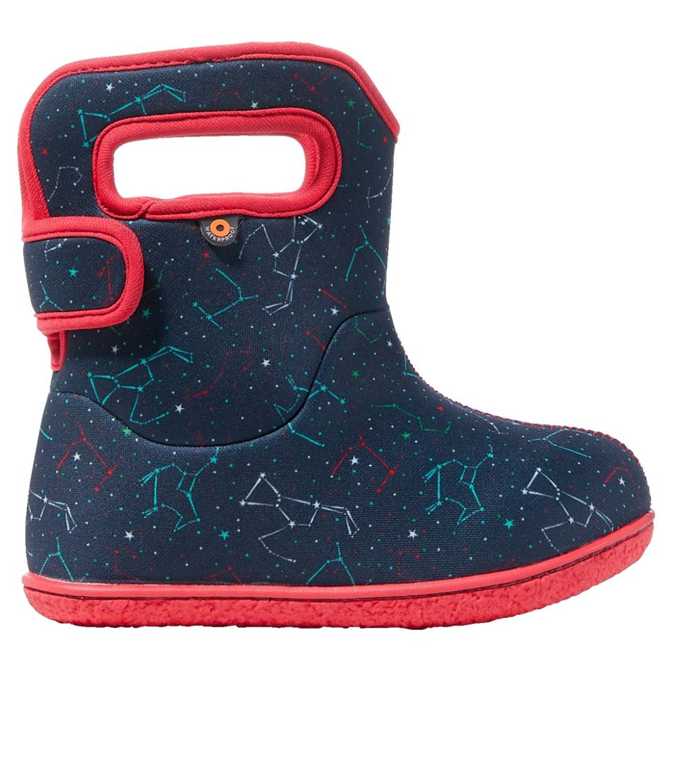 Toddlers' Baby Bogs Constellation Boots