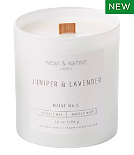 Near & Native Candles