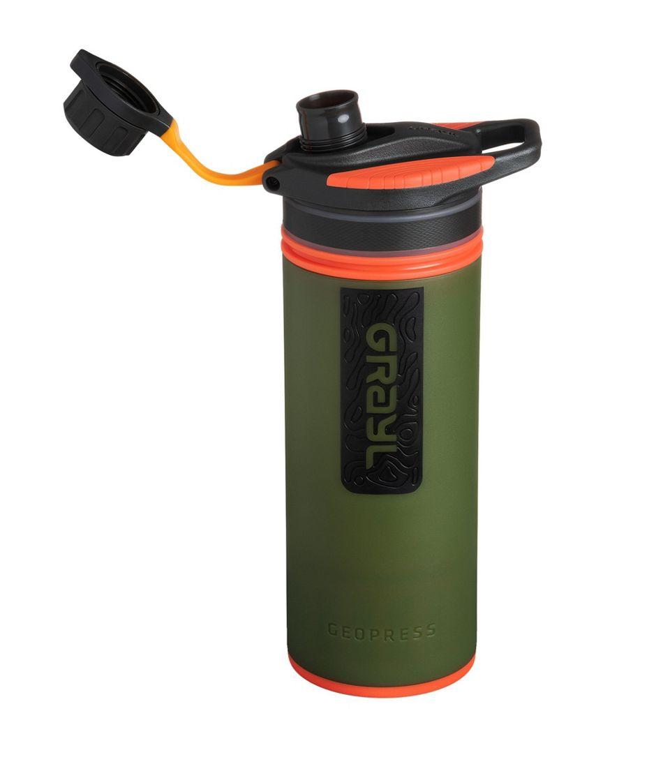 Grayl GEOPRESS Purifier Water Bottle