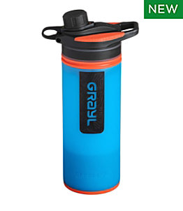 Grayl GEOPRESS Purifier Water Bottle