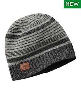 Men's Turtle Fur Schist Hat