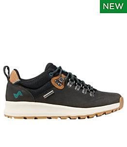 Women's Forsake Thatcher Trail Shoes, Low Waterproof
