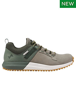Men's Forsake Range Trail Shoes, Low Waterproof