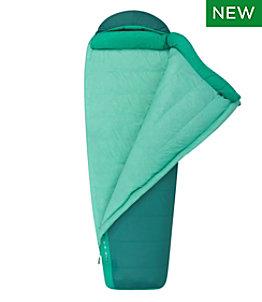 Women's Sea To Summit Journey Down Sleeping Bag, 18F