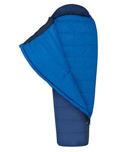 Men's Sea To Summit Trek Sleeping Bag, 18°F