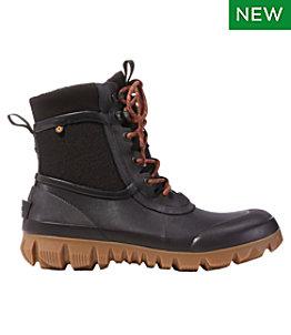Men's Bogs Arcata Urban Boots, Lace-Up
