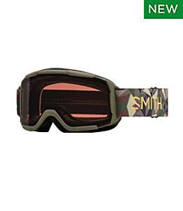 Junior Smith Daredevil Ski Goggles