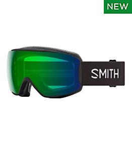 Women's Smith Moment Ski Goggles