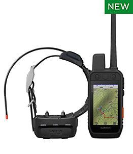 Garmin Alpha 200i/TT15 Dog Tracking Bundle