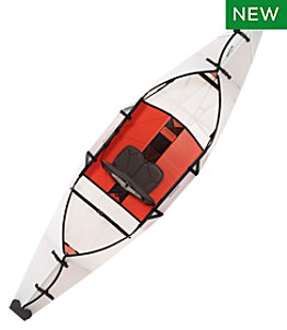 Oru Inlet Folding Kayak, 10'