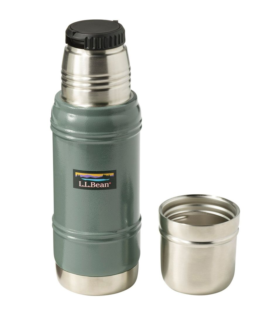 L.L.Bean Legacy Vacuum Bottle, 20 oz.