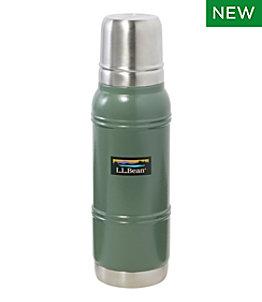 L.L.Bean Legacy Vacuum Bottle, 1.1 Quart