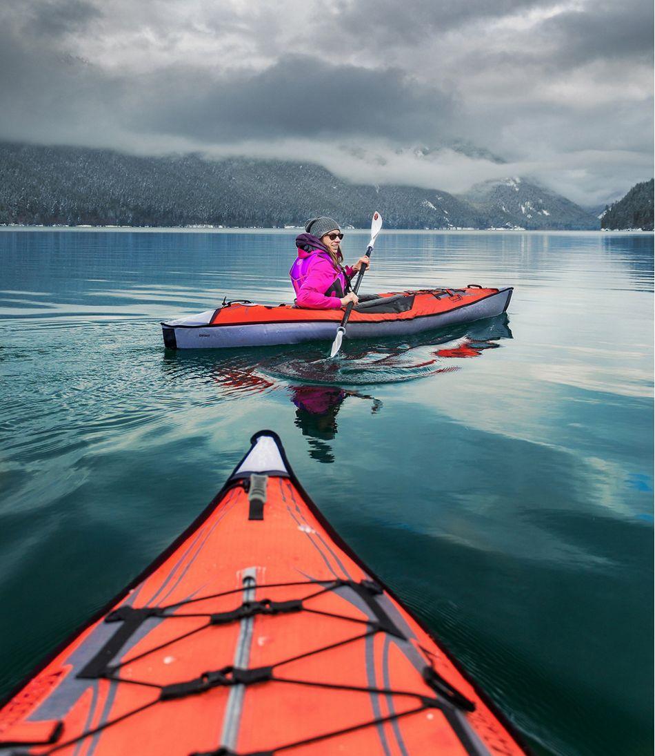 Advanced Elements AdvancedFrame Kayak