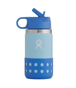 Kids' Hydro Flask Mug with Wide Straw Lid & Boot, 12 oz.