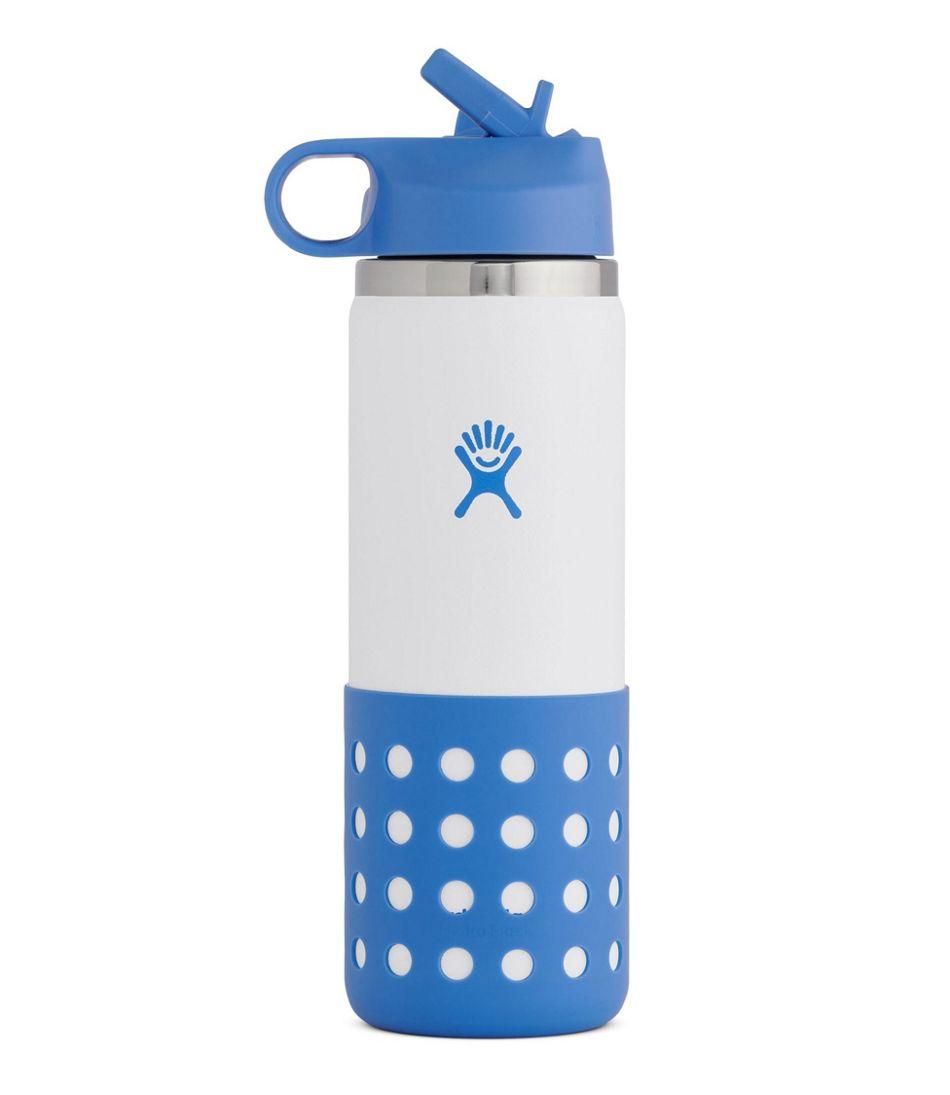 Kids' Hydro Flask Mug with Wide Straw Lid & Boot, 20 oz.