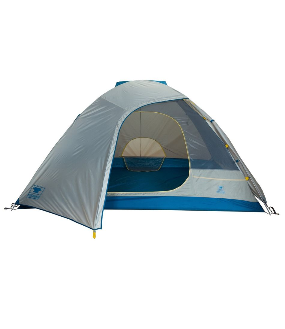 Mountainsmith Bear Creek 4-Person Tent With Footprint