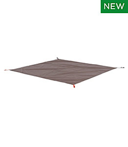 Big Agnes Footprint for Bunk House 4-Person Tent
