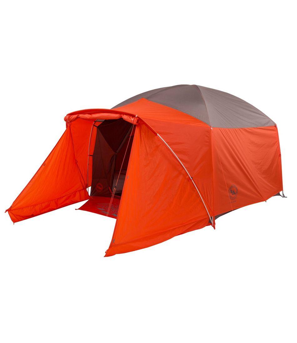 Big Agnes Bunk House 4-Person Tent