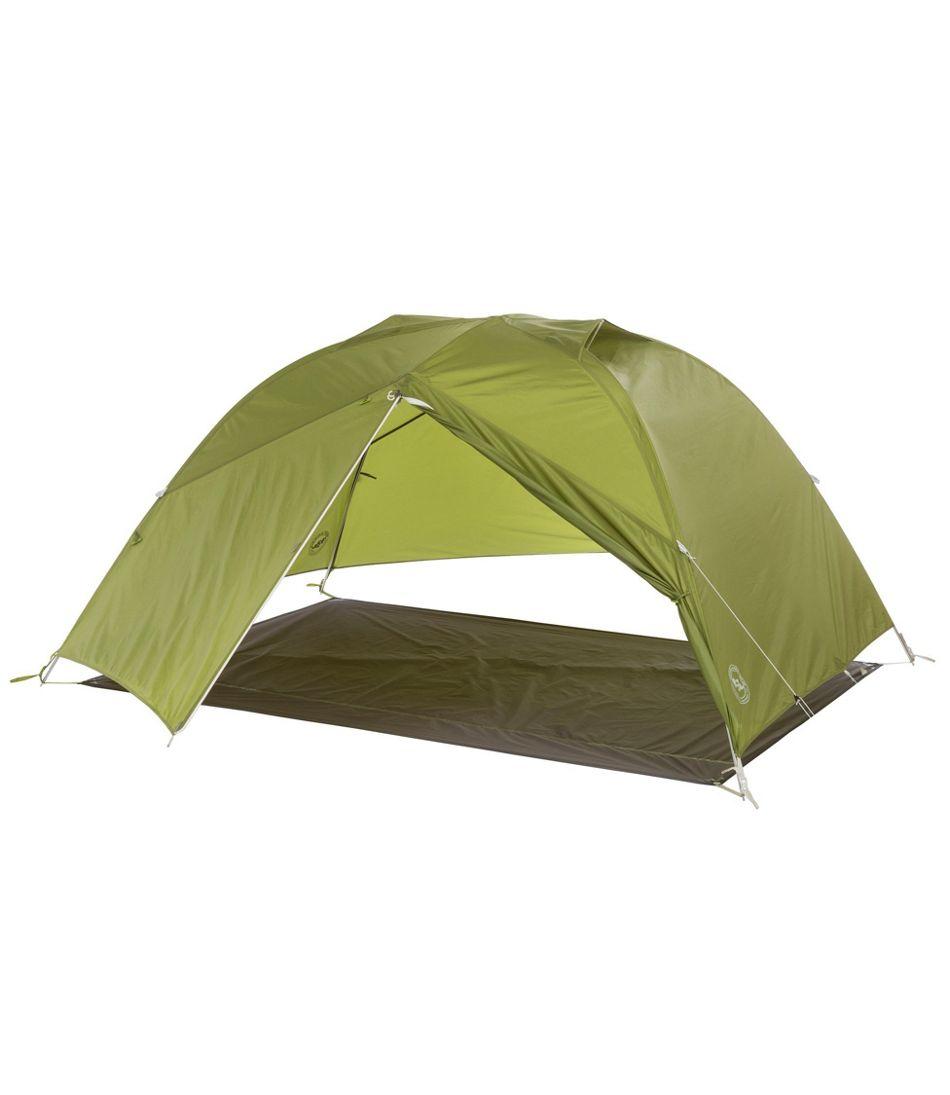 Big Agnes Blacktail 3-Person Tent