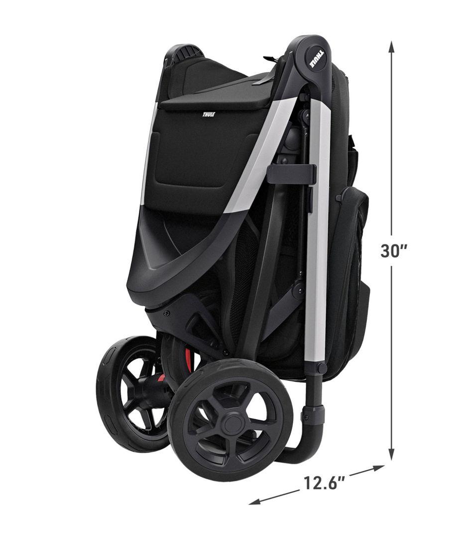 Thule Spring Stroller