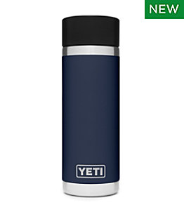 Yeti Rambler with Hotshot Cap, 18 oz.