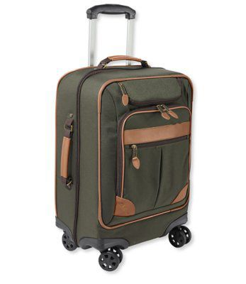 Carry-On Luggage | Free Shipping at L.L.Bean