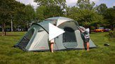 How to Set Up Your Big Woods Dome Tent
