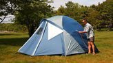How to Set Up Your Vector XL Dome Tent